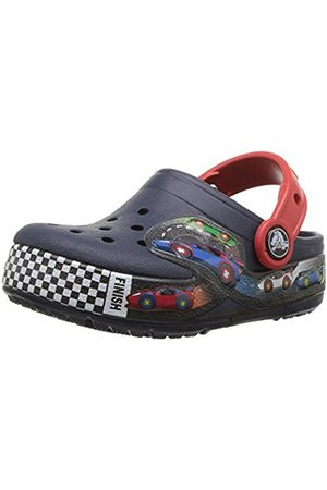 Crocs Unisex Kids' Crocband Funlab Lights Clogs