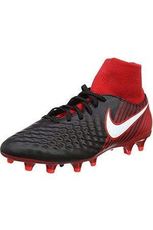 Nike Men's Magista Onda Ii Df Fg Football Boots, /University /Bright Crimson/
