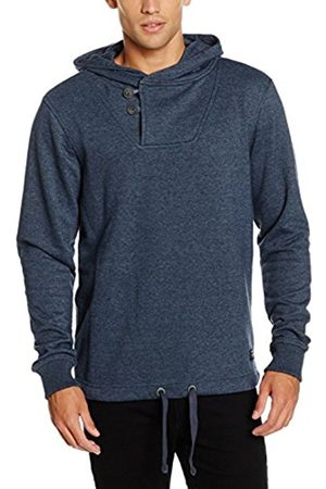 Blend Men's 20701705 Sweatshirt, -Blau ( Nights 74627)