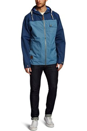Santa Cruz Castlerock Men's Jacket Indigo/Denim Small