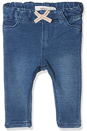 Name it Baby Boys' Nbfthea Dnmbarbel 2009 Legging Noos Jeans