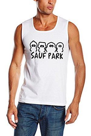 Touchlines Men's Sauf Park Tank Top