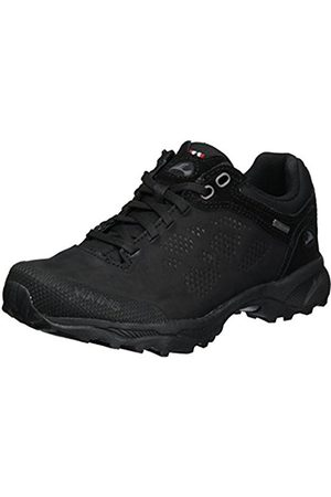 Viking Unisex Adults' Quarter Iii Leather Gtx Multisport Outdoor Shoes Size: 11