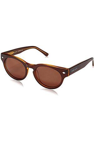 Carlo Monti Women's SCM202-242 Bari Wayfarer Sunglasses