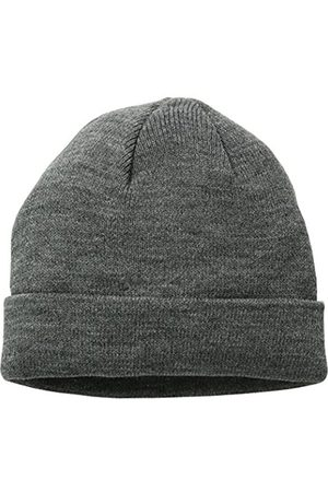 MSTRDS Short Cuff Knit Beanie Hat