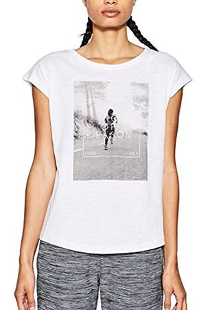 ESPRIT Sports Women's 018ei1k009-Running Print Sports Top