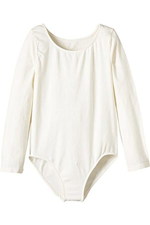 Luigi di Focenza Girl's Thermal Top - Off- - One Size