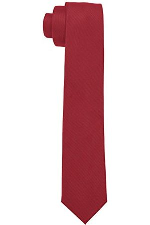 Strellson Men's Necktie Red Rot (Rot 625) One size