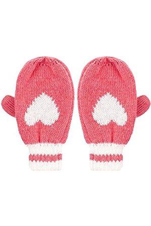 maximo Girl's Handschuhe Herzen Gloves