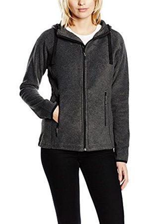 Stedman Apparel Women's Active Power Fleece/ST5120 Long Sleeve Gilet
