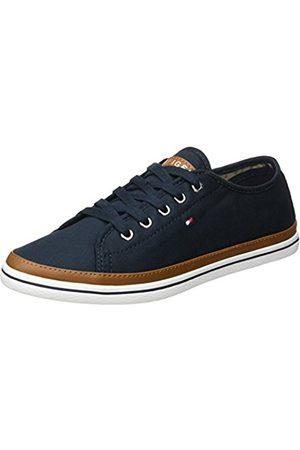 Tommy Hilfiger Women's K1285esha 6d Low-Top Sneakers