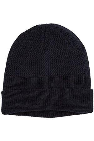 Nowadays Men's Melange Beanie Hat