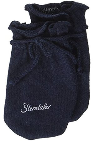 Sterntaler Baby Boys' Gloves (Marine 300)