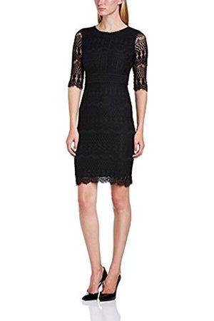 Darling Women's Olive Body Con Short Sleeve Dress