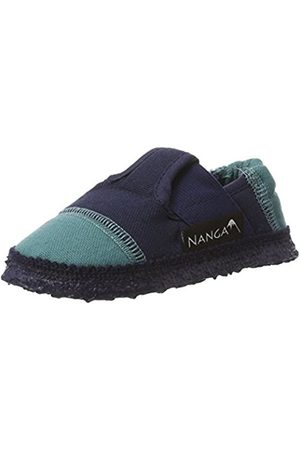 Nanga Girls' Klette Slippers green Size: 1