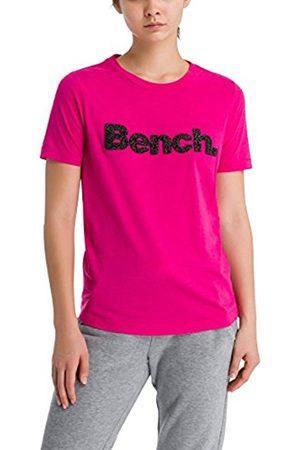 Bench Women's Corp Logo Tee T-Shirt