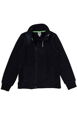 Bench Boy's Funnel Fleece Sweat Jacket