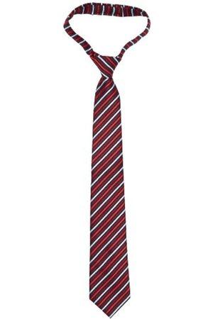 G.O.L. Boy's Krawatte, fertig gebunden 9969000 Necktie, -Rot (Rot 7)