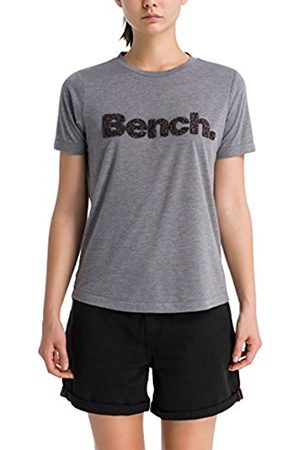 Bench Women's Corp Logo Tee T-Shirt