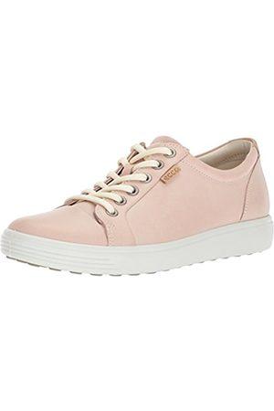 Ecco Damen Gillian Sneaker, Beige (Powder), 41 EU