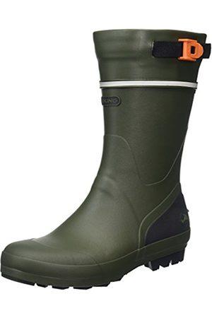 Viking Unisex Adults' Touring Iii Rubber Boots Size: 8 UK