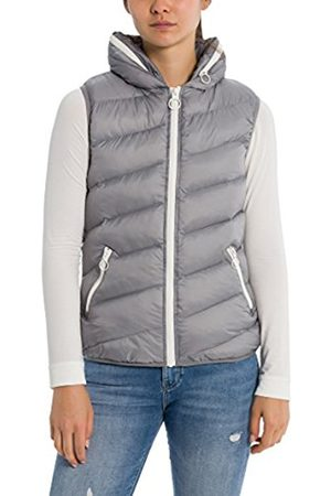 Bench Women's Core Puffer Vest Outdoor Gilet