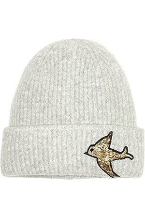 Pieces Women's Pcregitta Hood Beanie