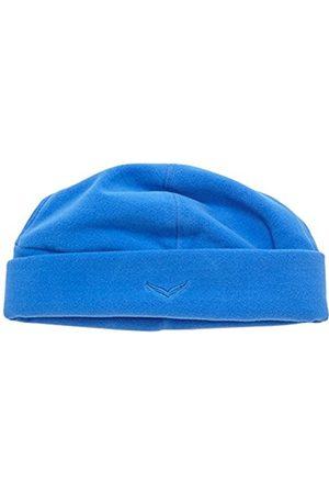 Trigema Men's Beanie Blau (electric 048) Medium