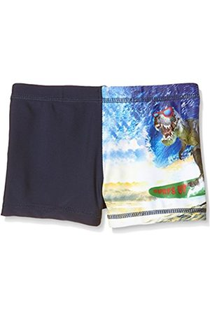Pumpkin Patch Boy's Dino Swim Shorts