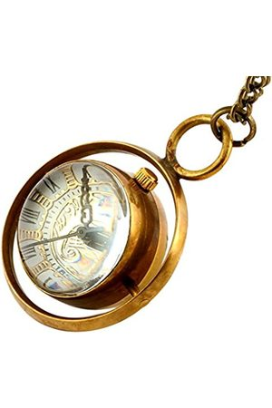 Sparks of Time Unisex Pocket Watch 162