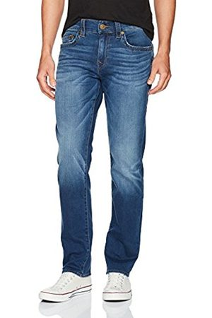 True Religion Men's Geno Tapered Fit Jeans