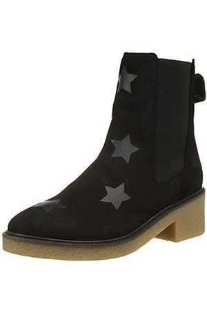 Tommy Hilfiger Women's M1285Ia 3B1 Chelsea Boots