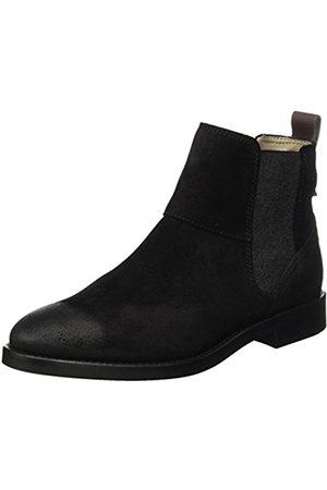 Marc O' Polo Women Boots - Women's Flat Heel 70814225001304 Chelsea Boots