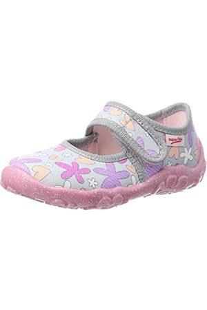 Superfit Girls' Bonny Slippers
