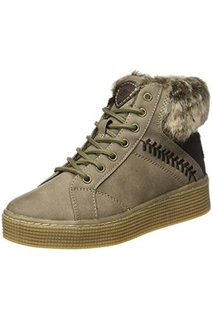 Dockers by Gerli Women's 41ab302-630300 Hi-Top Trainers