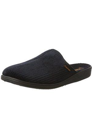 Fischer Men's Frank Open Back Slippers Size: 8.5 UK