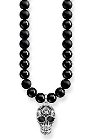 Thomas Sabo Women Silver Pendant Necklace - KE1707-705-11-L60