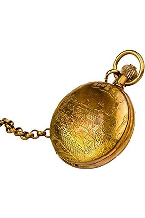 Sparks of Time Unisex Pocket Watch 71