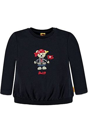 Steiff Girl's 1/1 Arm 6832023 Sweatshirt
