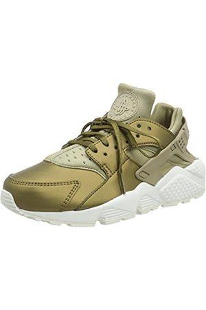 Nike Women's Air Huarache Run PRM TXT Gymnastics Shoes