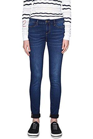 2018 Newest Authentic For Sale Womens Denim_Jayne Bootcut Jeans Desigual Latest xYVAJnaqz