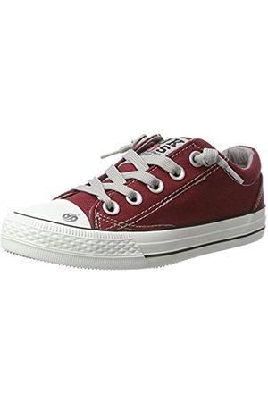 Dockers by Gerli 38ay613-710720, Unisex Kids' Hi-Top Sneakers