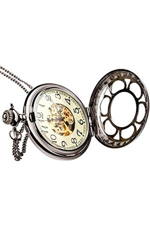 Sparks of Time Unisex Pocket Watch 73