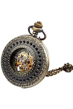 Sparks of Time Unisex Pocket Watch 159