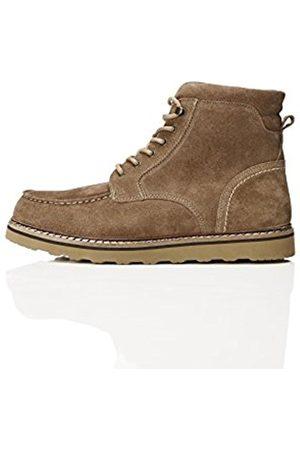 FIND Men's EVA Wedge Desert Boots