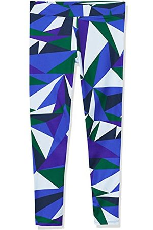 RED WAGON Girl's Abstract Print Sports Tights