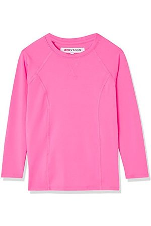 RED WAGON Girl's Long Sleeve Sports Shirt