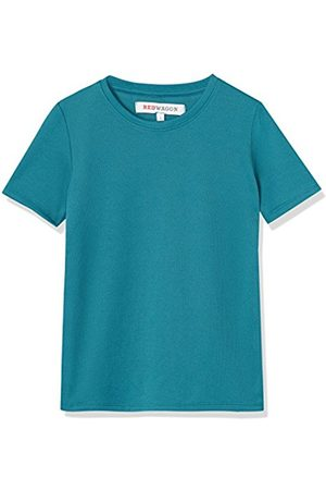 RED WAGON Boy's Lightweight Mesh Breathable T-Shirt