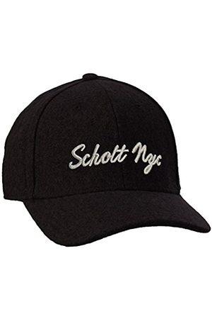 Schott NYC Men's Jim Baseball Cap