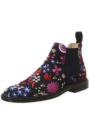 Melvin & Hamilton Women's Sally 25 Chelsea Boots Size: 3.5 UK